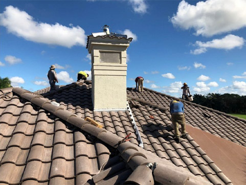Florida Oklahoma Arizona Residential Commercial Roofing Twin Roofing Contracting
